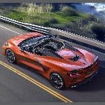 Lengkap Sudah Chevrolet Corvette Stingray Punya Varian Convertible