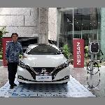 Nissan Tunjukkan Kesiapan Hadapi Era Elektrifikasi