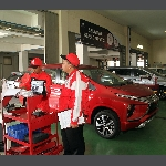 Mitsubishi Uji Kompetensi SDM Lewat National Contest 2019