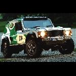 Jaguar Land Rover Sekarang Jadi Pemilik Bowler