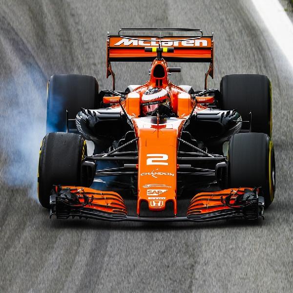 F1: McLaren Sambut Terbuka Jika Honda Kembali