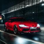 Supra Jadi Mobil Toyota Pertama Yang Diupgrade AC Schnitzer