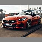 Sekarang Giliran BMW Z4 Dimodif AC Schnitzer