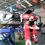 Mudik Nyaman dan Aman Dengan Mitsubishi Lebaran Campaign