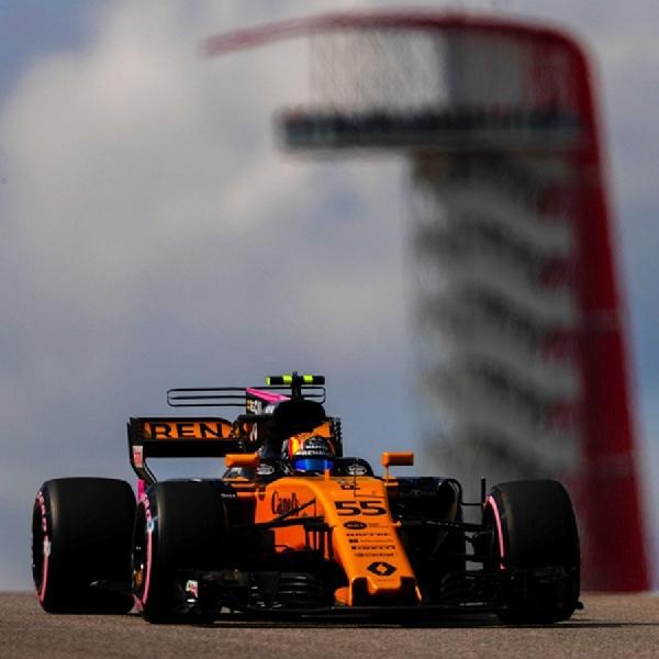 F1: Sainz - Pindah ke Renault Telah 'Terbayar'