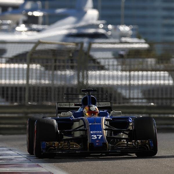 F1: Leclerc Optimis Akan Performa Sauber