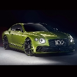 Cuma 15 Unit, Continental GT Pikes Peak Limited-Edition Wajib Dikoleksi!