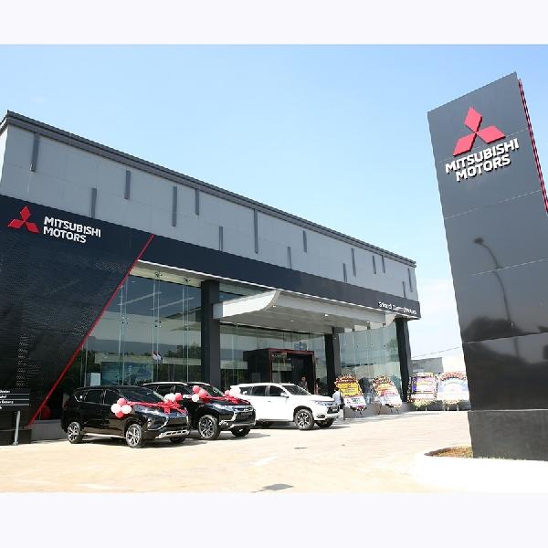 Layanan Mitsubishi Bodi & Cat Sekarang Makin Banyak Di Tangerang
