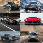 10 Mobil Yang Memiliki Tenaga Besar di Tahun 2020 (Part 1)