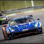 T2 Motorsports Raih Posisi Lima Besar