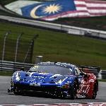 T2 Motorsports Raih Posisi 10 Besar Di Race-2 Blancpain GT WCA 2019