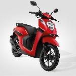 Wahana Hadirkan Honda Genio Di Tangerang