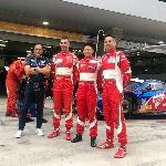 T2 Motorsports Menjadi Tim Indonesia Pertama di Asian Le Mans Series