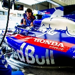 F1: Honda Berikan Party Mode Buat Performa Tim Red Bull