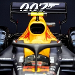 F1: Red Bull Pakai Livery James Bond Di Grand Prix Inggris