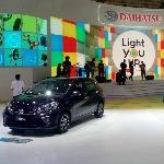 Daihatsu Astec Open 2019 Masuki Level Internasional