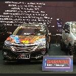 Daihatsu Dress Up Challenge Sukses Digelar Di Jakarta