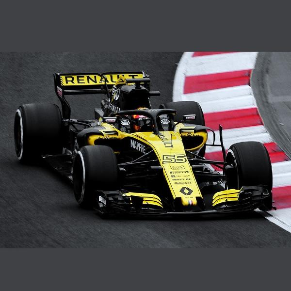 F1: Renault Anggap Regulasi Baru Tak Berdampak Banyak Buat Balap