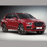 Ingin Bentley Yang Unik? Pilih Bentayga V8 Design Series