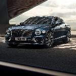 Baru Dirilis, New Bentley Flying Spur Sudah Bisa Dipesan