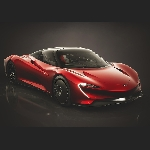 McLaren Bikin Keunikan Tersendiri Bagi Tiap Pemilik Speedtail