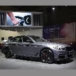 Ada Gimmick Lengkap BMW Di IIMS 2019