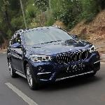 BMW Beri Edukasi Dalam Safety Driving Experience