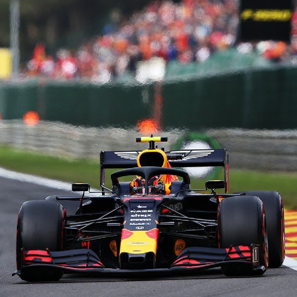F1: Horner Akui Tepat Saatnya Menukar Pembalap Di Tim Red Bull
