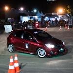 Seri III Honda BSNC Surabaya Catatkan Jumlah Partisipan Terbanyak