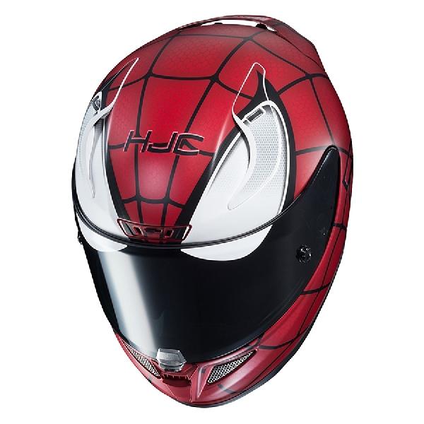 HJC Bikin Helm Tokoh Superhero Marvel