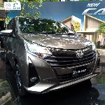 Meski Naik 2 Juta, Penjualan New Calya Di Auto2000 Tetap Tinggi