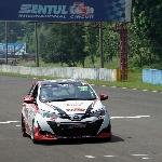 Gunakan Toyota Yaris, TTI Puncaki Podium Seri Ke-5 Ajang Balap JTSC