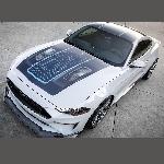Kencangnya Ford Mustang Lithium Bertenaga Listrik