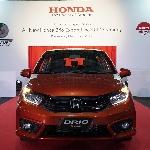 Dengan Spek Serupa, Honda Indonesia Ekspor All New Brio