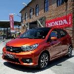 Ajang Balap Honda BSNC Sambangi Kota Surabaya