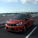 All New Brio Jadi Mobil Honda Paling Digemari