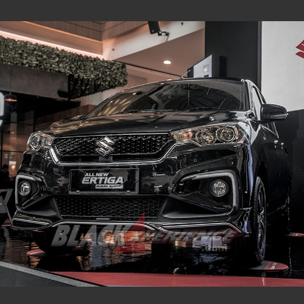 All New Suzuki Ertiga Jadi Car of The Year 2019