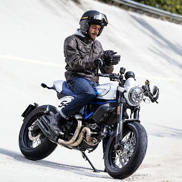 Kenali Lebih Dekat Scrambler Ducati  2019