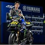 MotoGP: Tim Monster Energy Yamaha MotoGP Diperkenalkan Di Indonesia