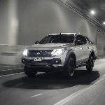 Fiat Fullback Cross Siap Jelajah Offroad Dengan Gaya