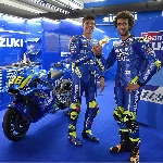 MotoGP: Mesin Dan Sasis Baru Suzuki Dibuat Atas Permintaan Pembalapnya