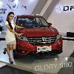 DFSK Dirikan Outlet 3S Pertama Di Palembang