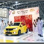 Honda Prospect Motor Manjakan Konsumen Di Hari Jadi Ke-20
