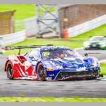 T2 Motorsports Terlibat Insiden Di Race ke-2