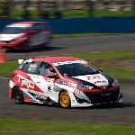 Toyota Yaris Sapu Bersih Podium Tertinggi ITCR dan JSTC