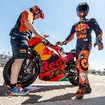 MotoGP: KTM Tidak Akan Paksa Pedrosa Balap Kembali