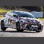 Toyota Jejali Amunisi Baru Pada Yaris GR-4