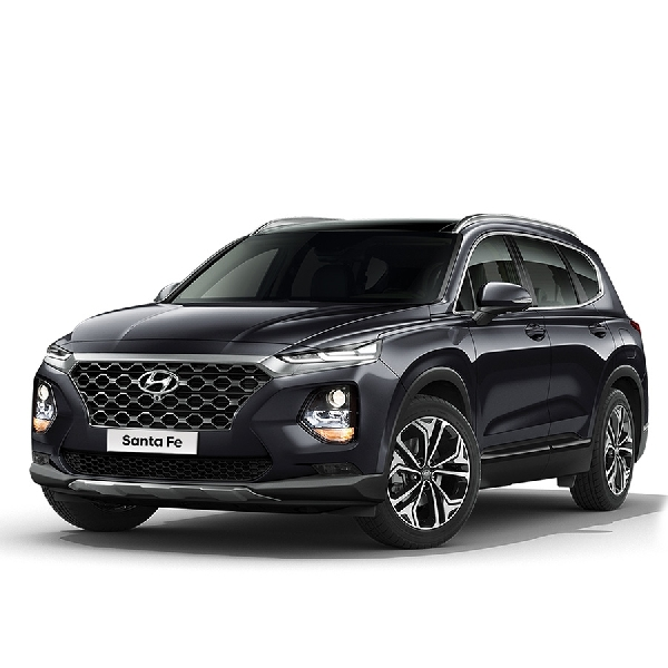 Hyundai Indonesia Tambah Banyak Fitur Baru Di Santa Fe