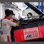 309 Titik Pelayanan Toyota Siap Kawal Anda Selama Liburan