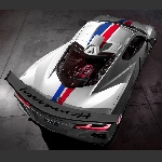 Percaya Ga Kalau Corvette C8 Ini Bertenaga 1.200 HP?